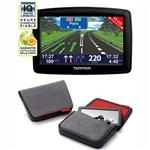 GPS TomTom XL Classic Series - Europe 23 pays + Housse Universelle pour GPS